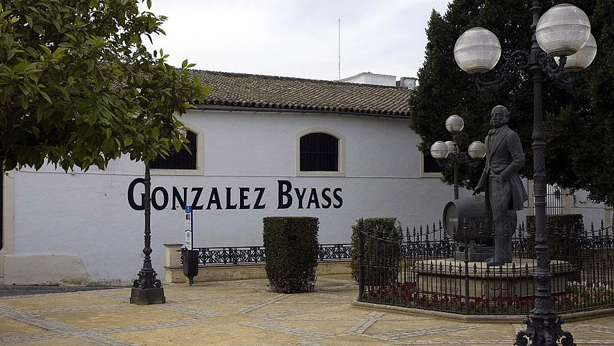spanjemijnland | Jerez de la Frontera
