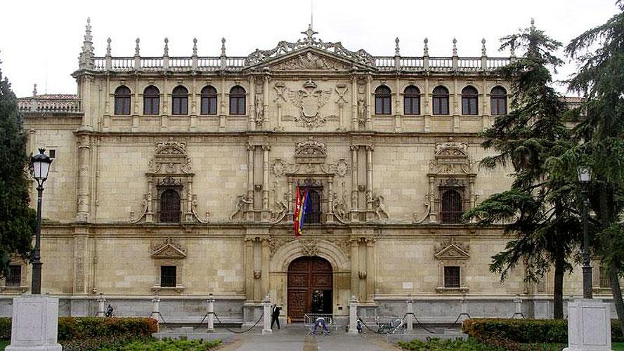 spanjemijnland | Alcalá de Henares