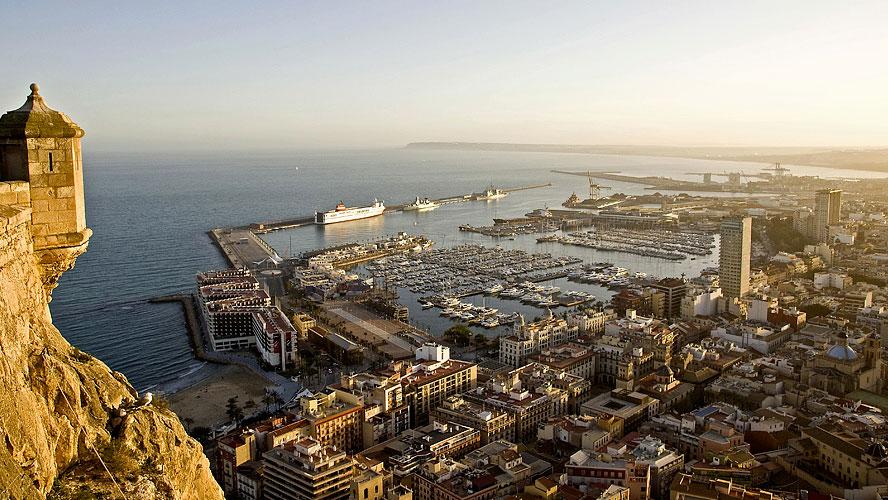 spanjemijnland   Alicante