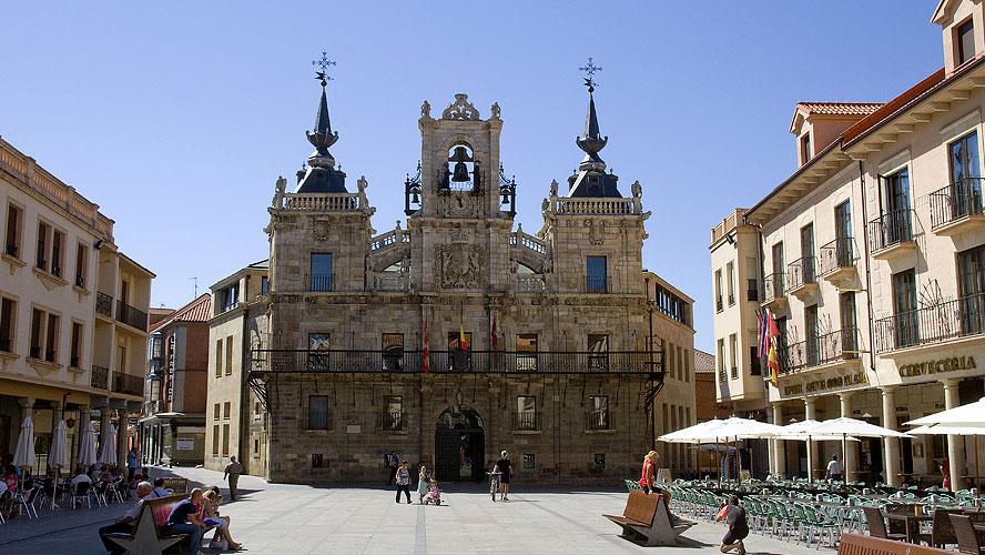 spanjemijnland | Astorga