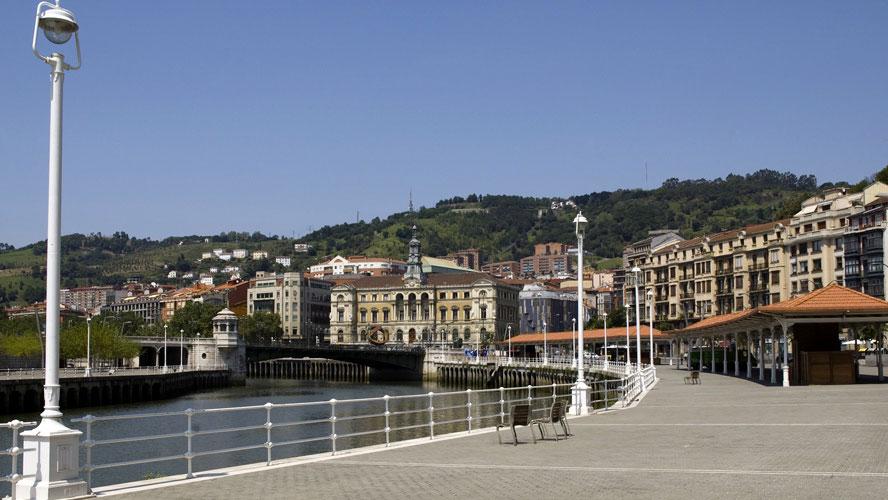 spanjemijnland   Bilbao
