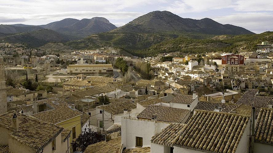 spanjemijnland | Caravaca de la Cruz