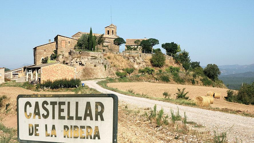 spanjemijnland | Castellar de la Ribera