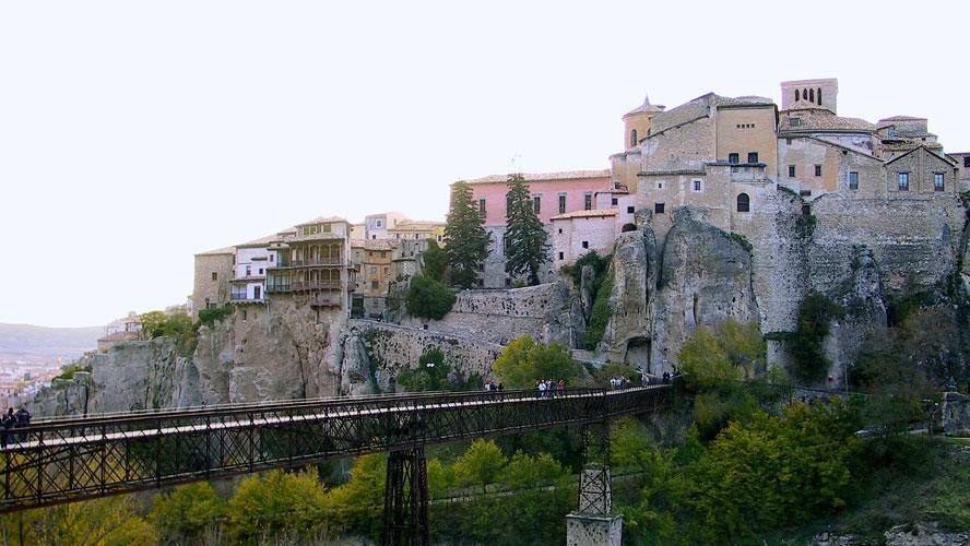 spanjemijnland   Cuenca