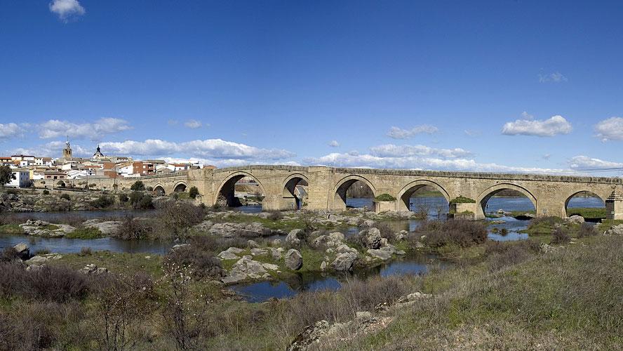 spanjemijnland   CM-4100 El Puente Arzobispo