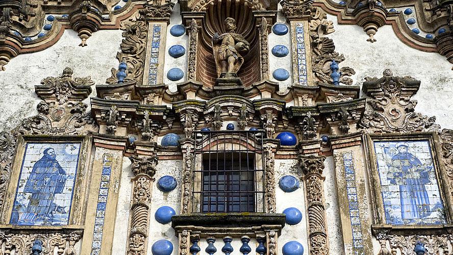 spanjemijnland | Jerez de los Caballeros
