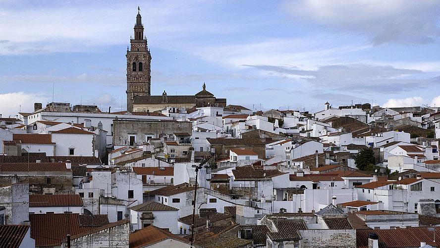 spanjemijnland   Jerez de los Caballeros