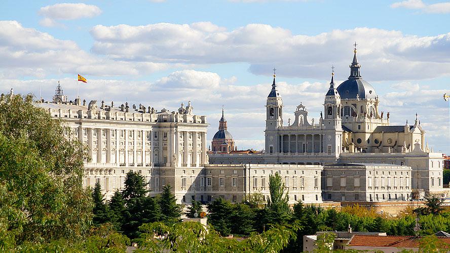 spanjemijnland | Madrid
