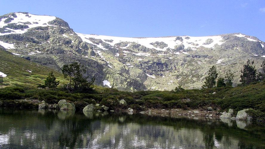spanjemijnland | Sierra de Guadarrama
