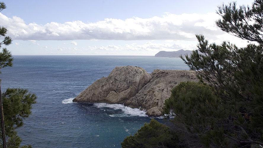 spanjemijnland | Punta de Capdepera - Mallorca