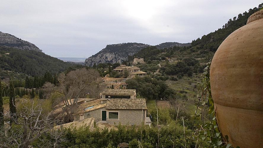 spanjemijnland | kartuizerklooster Valldemossa - Mallorca
