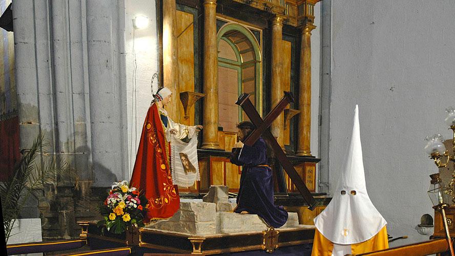 spanjemijnland   Convento de Santo Domingo - Plasencia