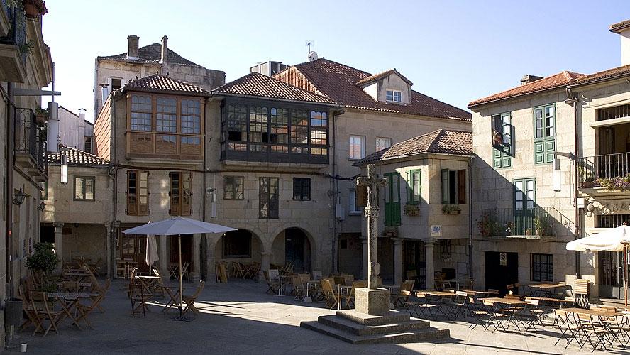 spanjemijnland | Pontevedra