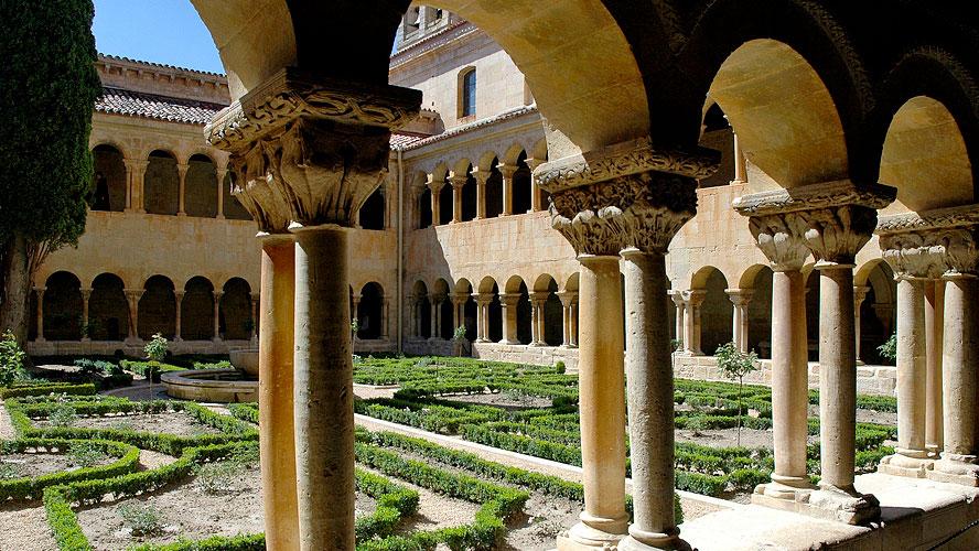 spanjemijnland | Monasterio Santo Domingo de Silos