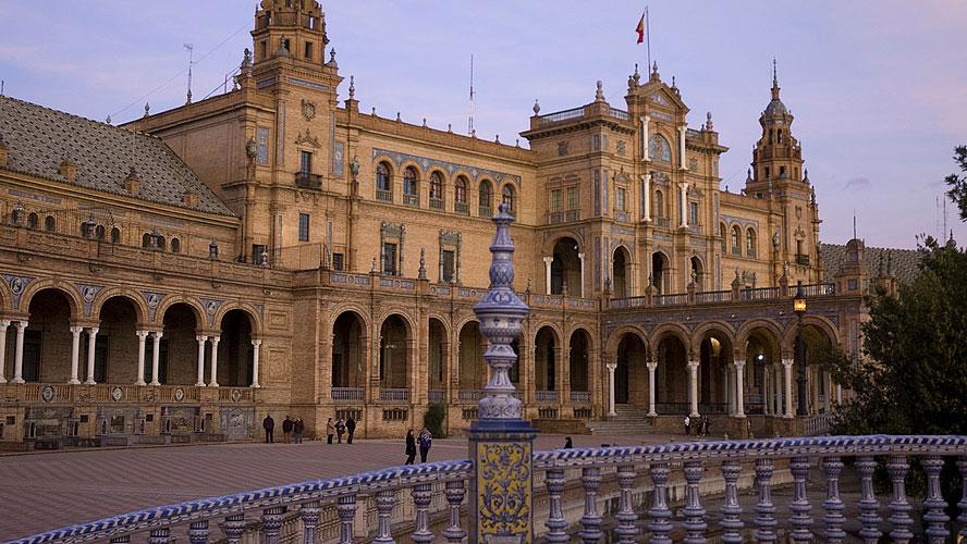 spanjemijnland | Sevilla