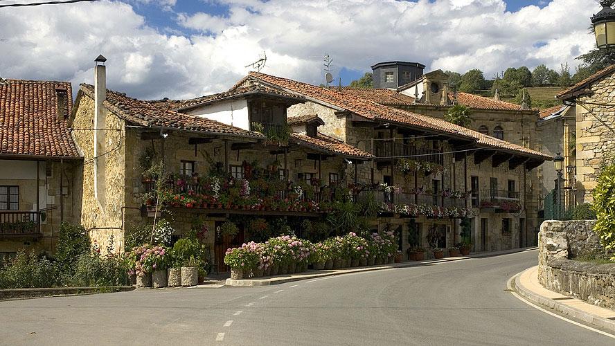 spanjemijnland | Villacarriedo
